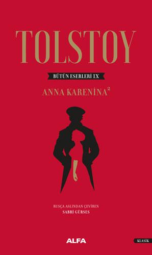 Tolstoy Bütün Eserleri 9 (Ciltli)