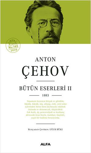 Anton Çehov Bütün Eserleri 2 (Ciltli)