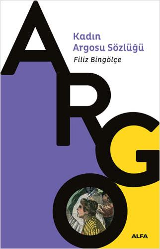 Kadın Argosu Sözlüğü