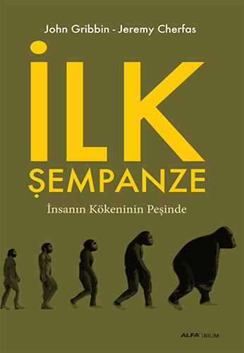 İlk Şempanze