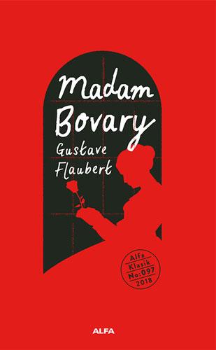 Madam Bovary (Ciltli)