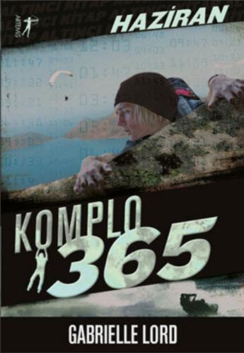 Komplo 365 - 6. Kitap