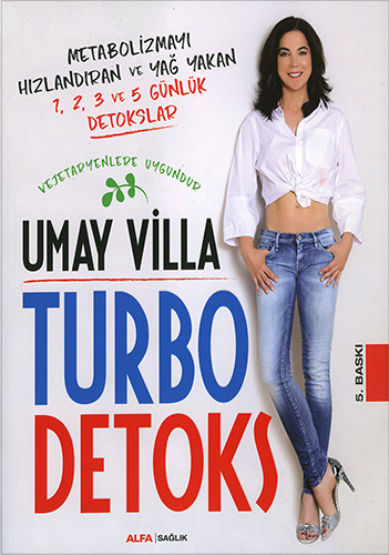 Turbo Detoks