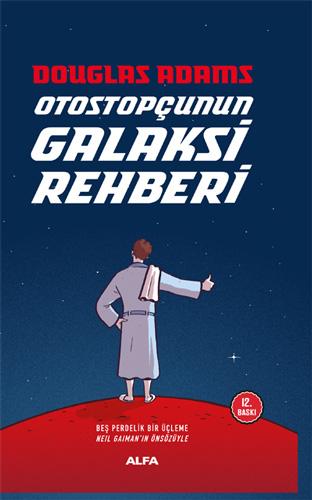 Otostopçunun Galaksi Rehberi - 5 Kitap (Ciltli)