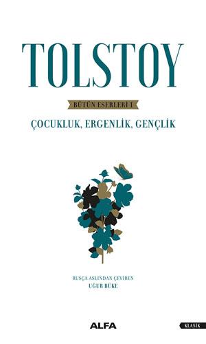 Tolstoy Bütün Eserleri 1