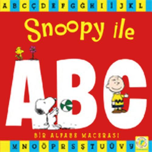 Snoopy ile ABC