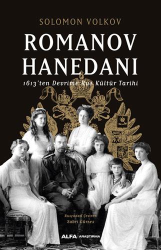 Romanov Hanedanı