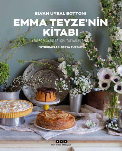 Emma Teyzenin Kitabı