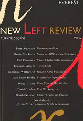 New Left Review 2002