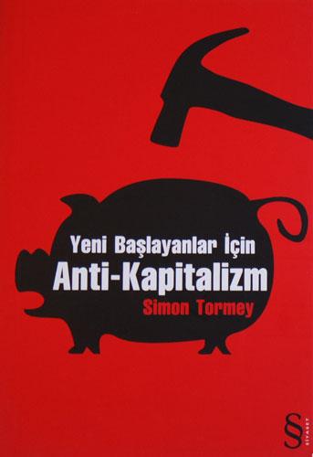 Yeni Başlayanlar İçin Anti-Kapitalizm