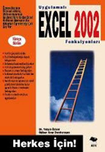 Excel 2002 Fonksiyonları