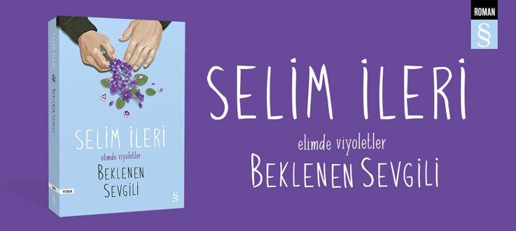 .Selim İleri.