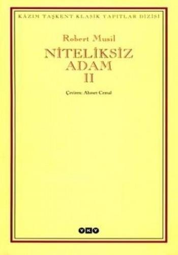 NİTELİKSİZ ADAM 2